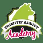 Logo Academy de Primitif Addict